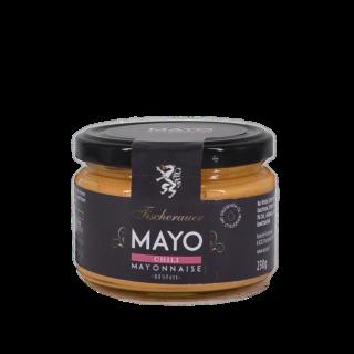 Mayonnaise Chili
