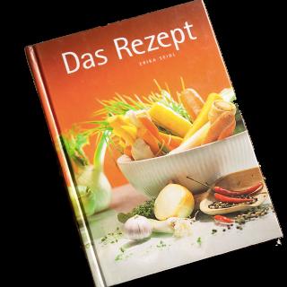 Das Rezept - Kochbuch Seidl