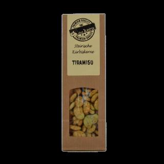 Knabberkerne Tiramisu