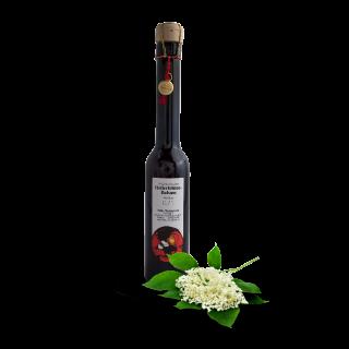 Hollerblüten Balsamico