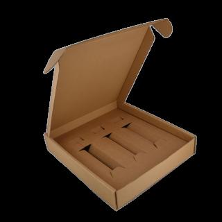 Geschenkkarton für 3 x 100 ml