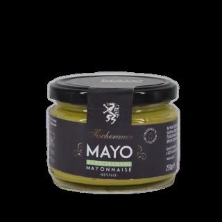 Mayonnaise Kürbiskernöl