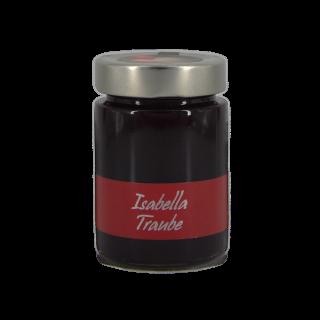 Isabella-Trauben-Marmelade