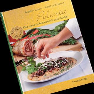 Polenta-Kochbuch