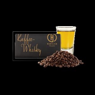 Schokolade Kaffee-Whisky