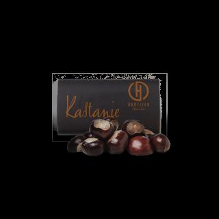 Schokolade Kastanie