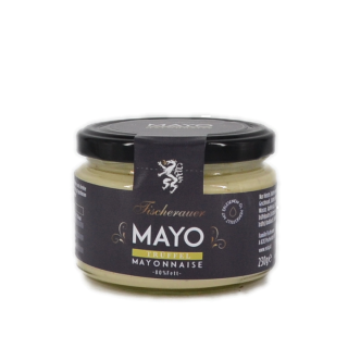 Mayonnaise Trüffel